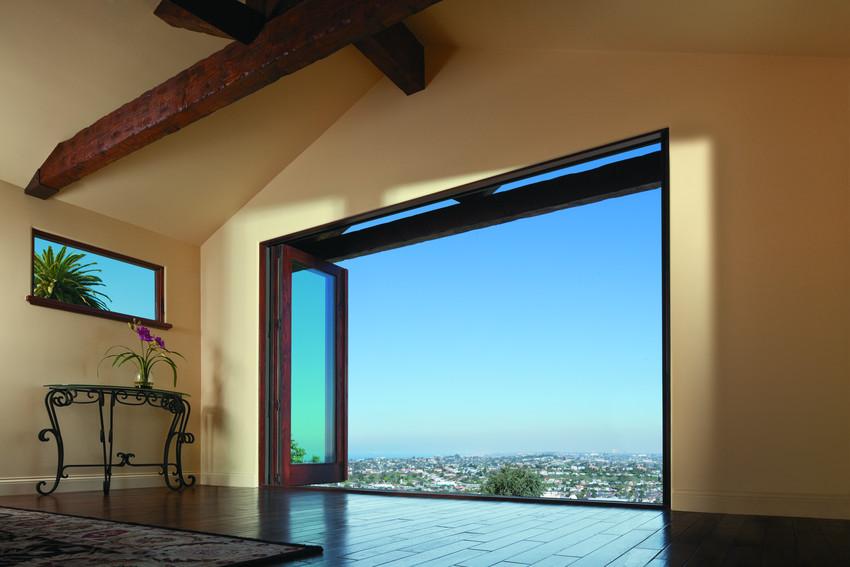 Andersen Folding Doors - Folding
