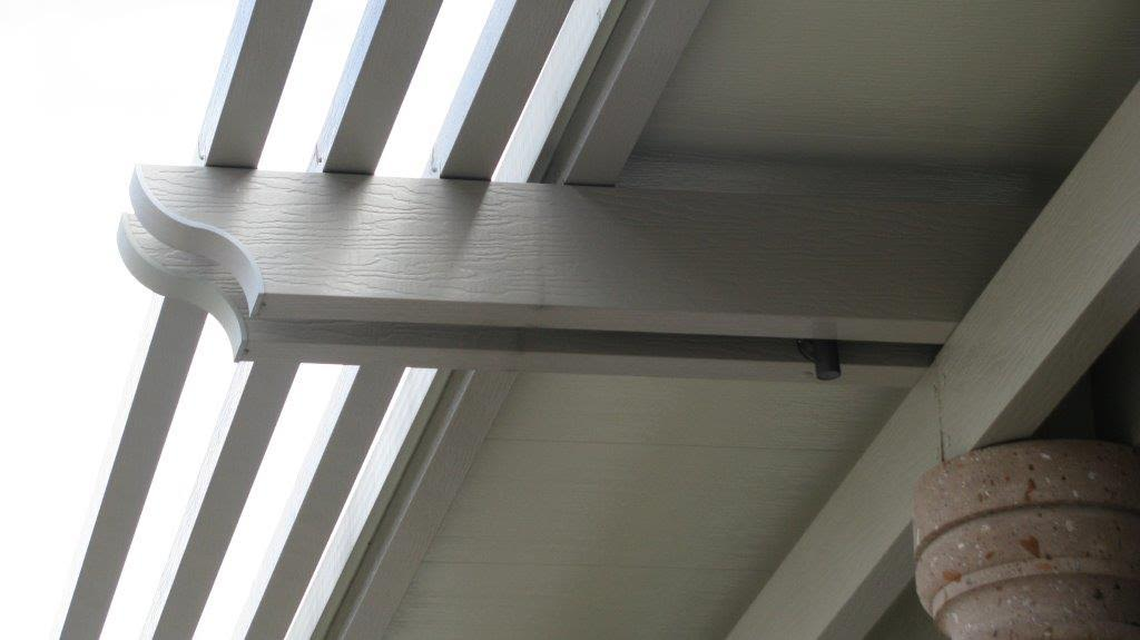 Aluminum Patio Cover Details - Patio Covers