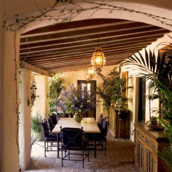 Backyard Landscape Design - Landscape Design