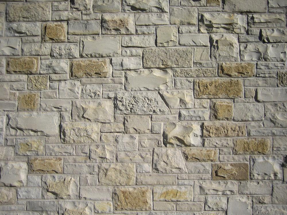 Limestone Rock Veneer - Landscape Design