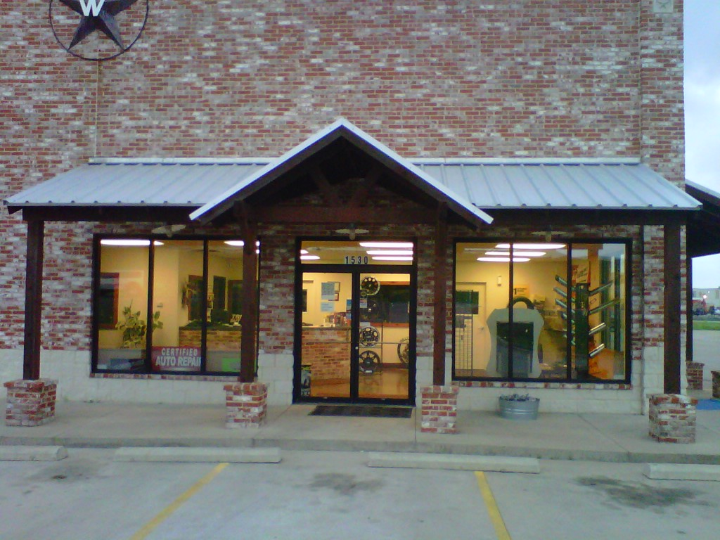 Metal Patio Cover with Cedar  - Patio Covers