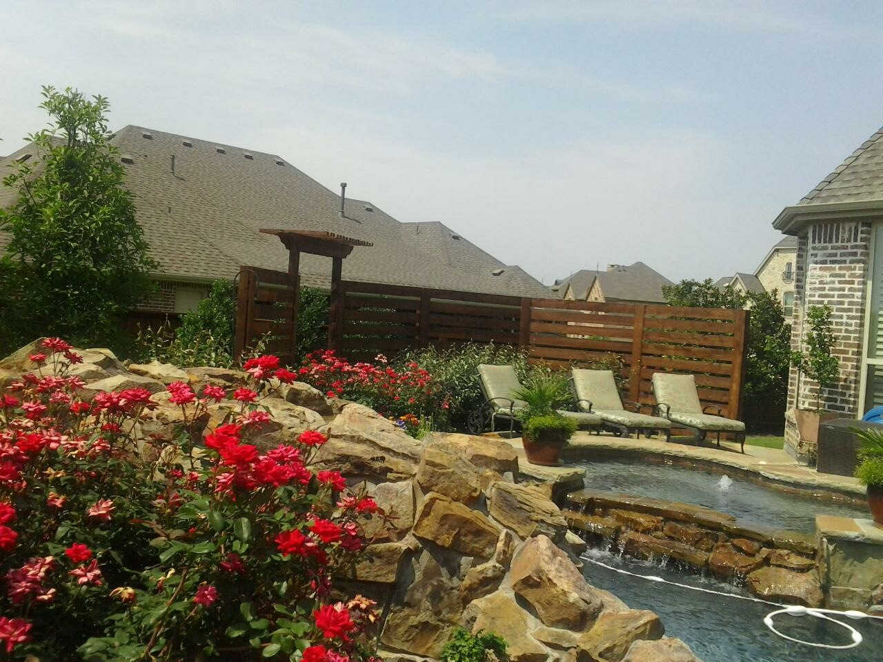 Outdoor Living Gallery | Dallas / Fort Worth, Texas