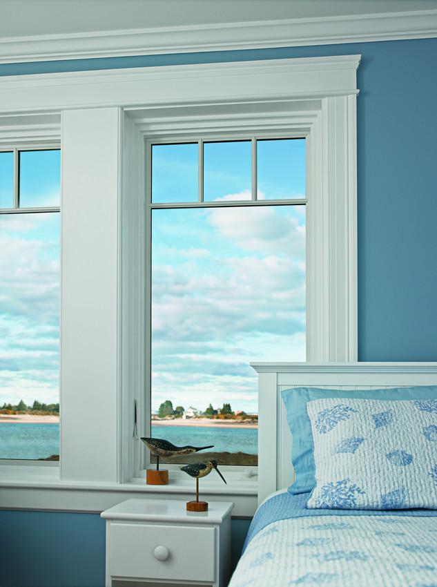 Andersen A Series Short Fractional Casement Windows - Casement