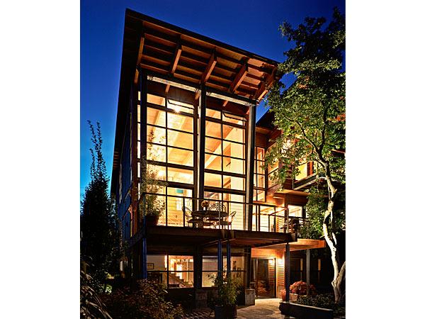 Energy Efficient Windows Dallas - Aluminum