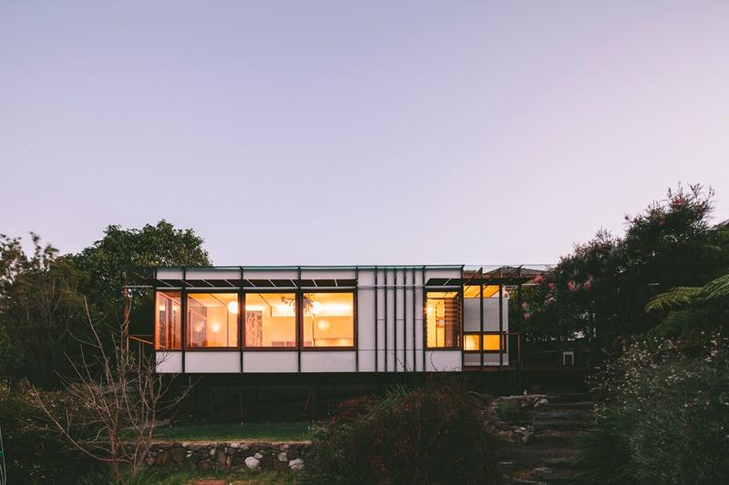 Milgard Thermal Break Aluminum Windows - Casement