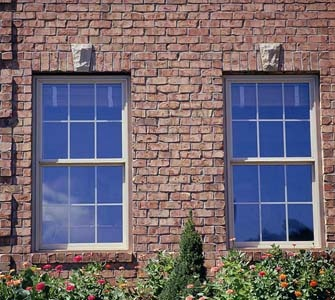 Windows with DH Grids -