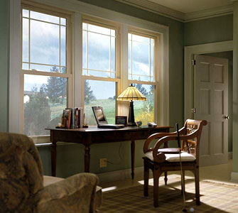 Windows Double Hung Prairie - Double Hung