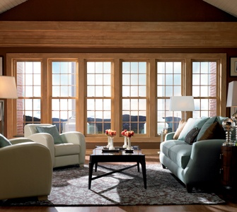 Windows Double Hung - Double Hung