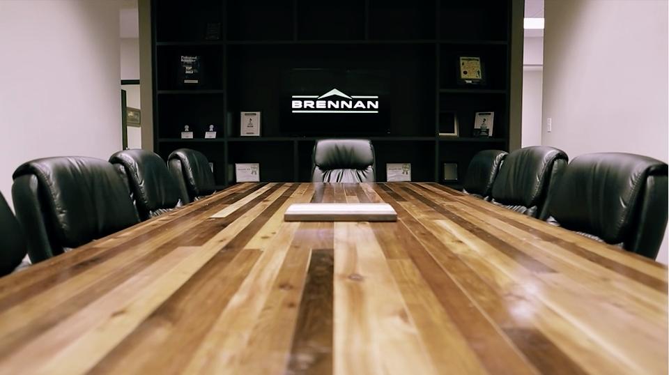 Brennan Enterprises Texas Home Remodeling