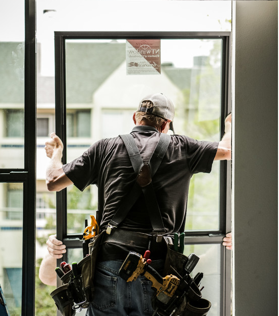 window replacement dallas fort worth texas
